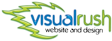 VisualRush LLC Website and Design Solutions