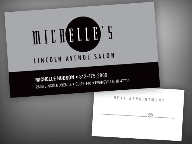 Michelle S Salon Visualrush Llc Website And Design Solutions