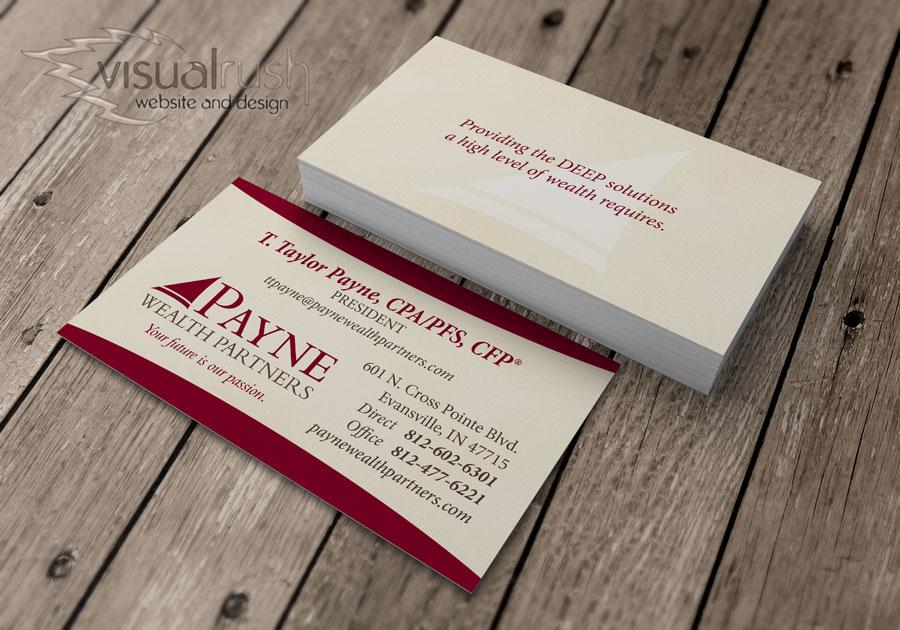 Custom business cards visualrush all 46 custom business cards 46 colourmoves