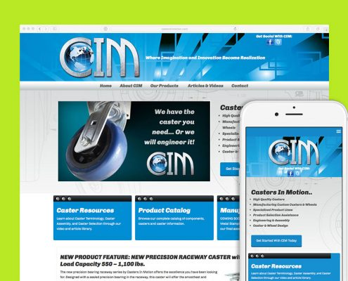 casters-in-motion-website