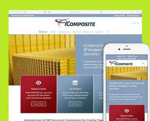 icomposite-website