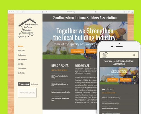 siba-website